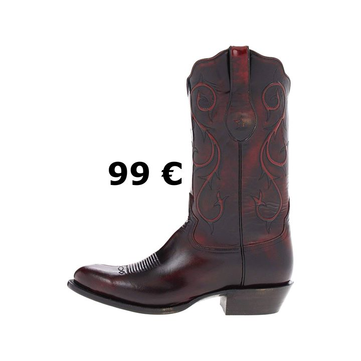 TONY LAMA SIGNATURE SERIE  HANDMADE IN EL PASO TEXAS  3 PAIRS LEFT  7EE / 8EE / 9EE  PRICE WAS 450 € !!!!!