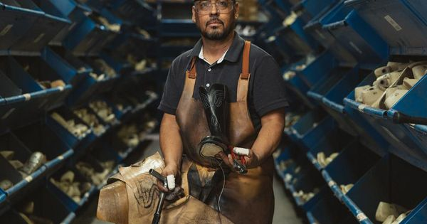 Lucchese has a leg up on the competition—and it is looking to stay that way. The Texas-based footwear company makes a product that has stood the test of time, one that is deeply ingrained in American culture.