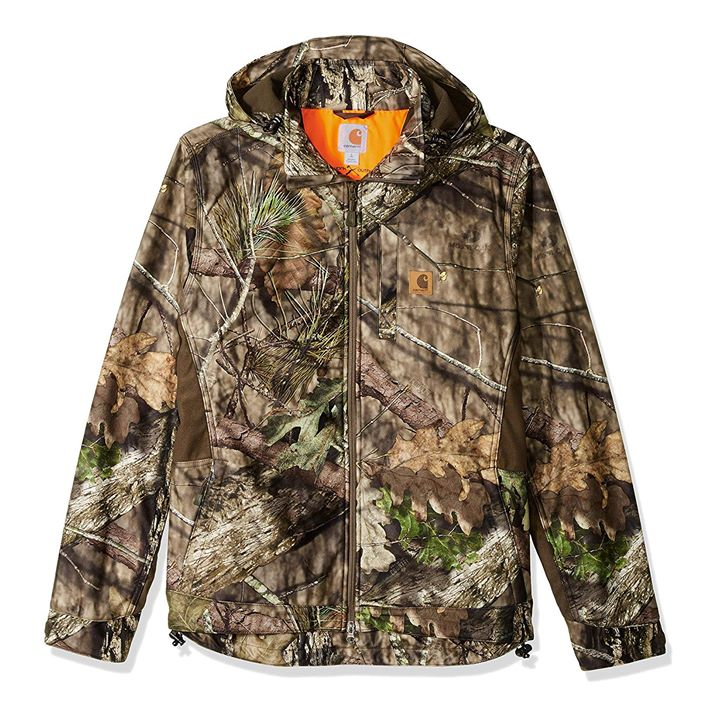Mossy Oak by Carhartt
